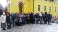 Паломническая поездка по храмам Солнечногорья