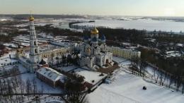 Паломническая поездка в Николо-Угрешский монастырь