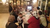 Покровские встречи 7 февраля