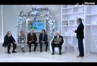 """Телеканал """"Москва 24"""" посвятил деятельности нашего прихода программу """"Доверие"""""""