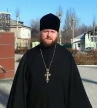 Ответ отца Виталия из г.Ясиноватая на нашу помощь