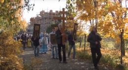 Видеофильм о престольном празднике 14 октября 2018 г.